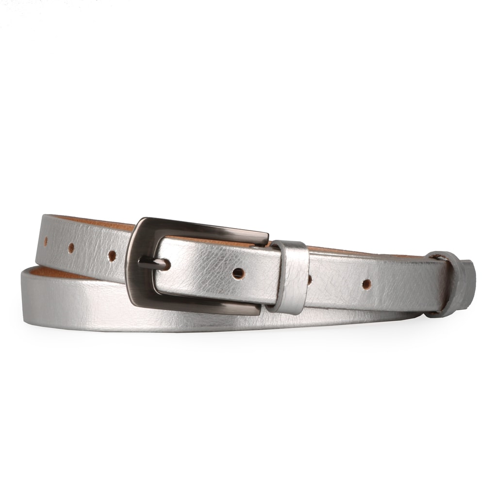 e66e45564ce Dámský úzký kožený opasek 181 174 - Penny Belts - Dámské opasky ...