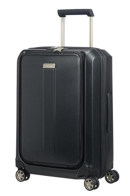 Samsonite Kabinový cestovní kufr Prodigy Spinner 00N 40 l - černá