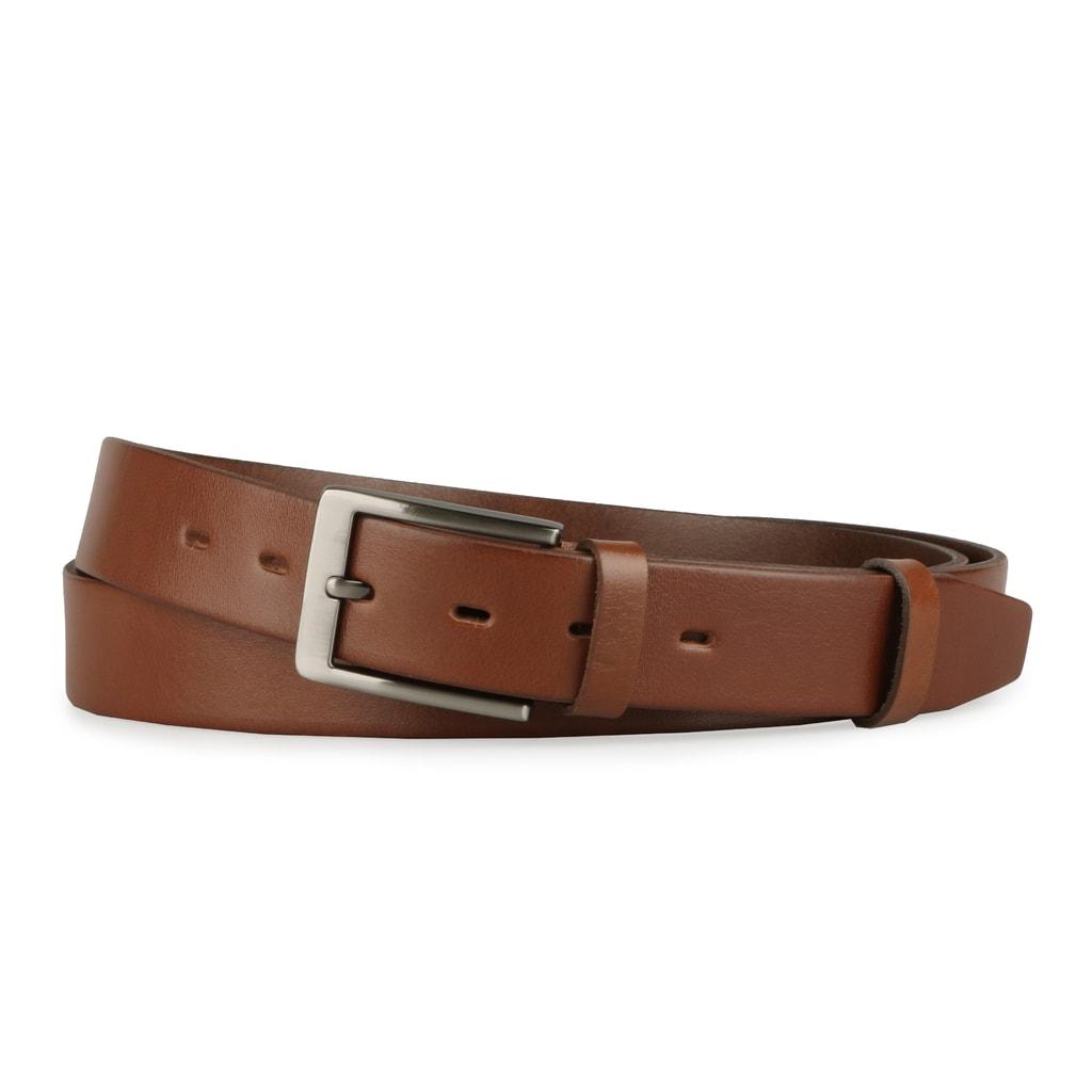 6f8761e0496 Pánský kožený nadměrný opasek 35 100 4 - Penny Belts - Nadměrné ...