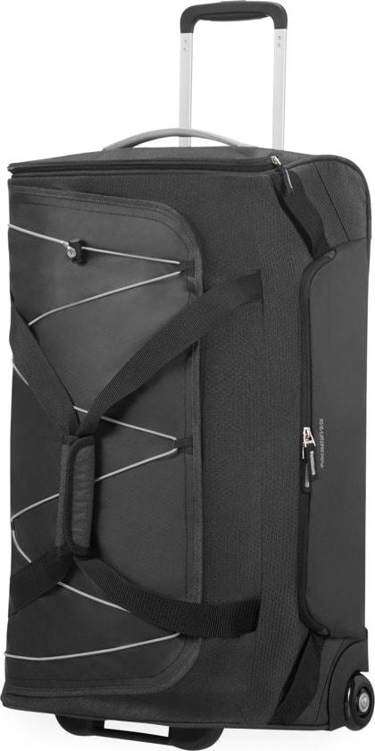 American Tourister Cestovní taška Road Quest 16G 75 l - černá/šedá