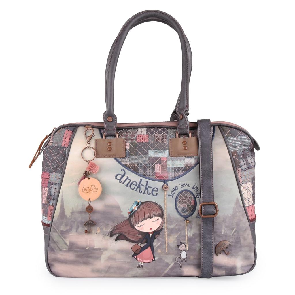 Anekke Dámská kabelka přes rameno Miss Anekke 27841-01