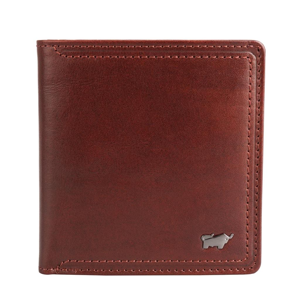 Kvalitná pánska peňaženka z prvotriednej hovädzej kože od značky Braun  Büffel z kolekcie Venice Man. 82a073c99ab