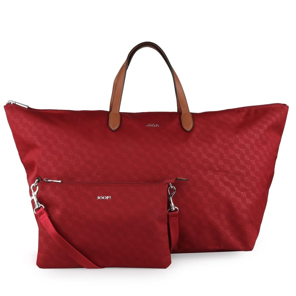 JOOP! Dámská kabelka 2v1 Piccolina Helena XLHZ 2 4140004131 - červená