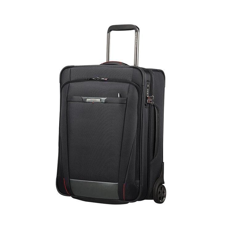 Samsonite Kabinový kufr PRO-DLX5 44,5 l - černá