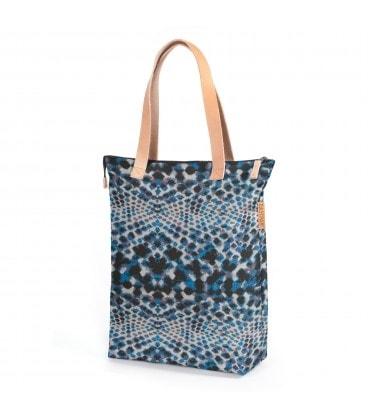 EASTPAK Dámská taška Soukie Blue Diamonds EK85743K