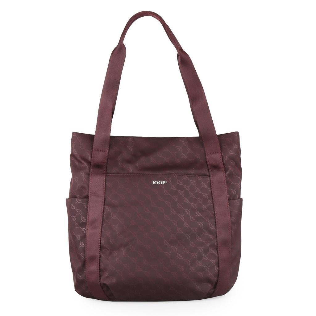 JOOP! Dámská kabelka přes rameno Cornflower Fena 4140003883 - vínová