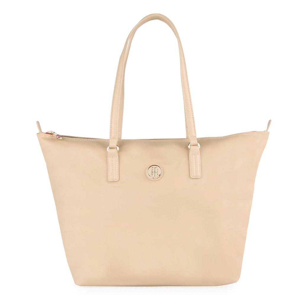 Bestseller v podobe dámskej shopper kabelky Poppy si zamilujete pre  elegantný dizajn 50e2913b2ff