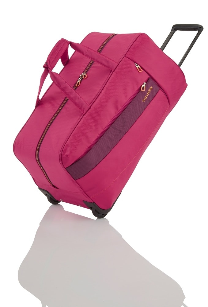 Travelite Cestovní taška Kite 2w Travel Bag 87101-17 68 l