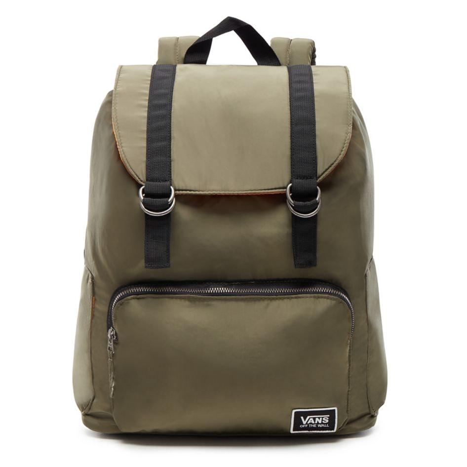 VANS Městský batoh WM Geomancer Backpack Grape Leaf 15 l