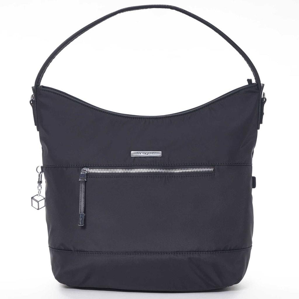 Hedgren Dámská kabelka přes rameno Sparkle HAUR03 - černá