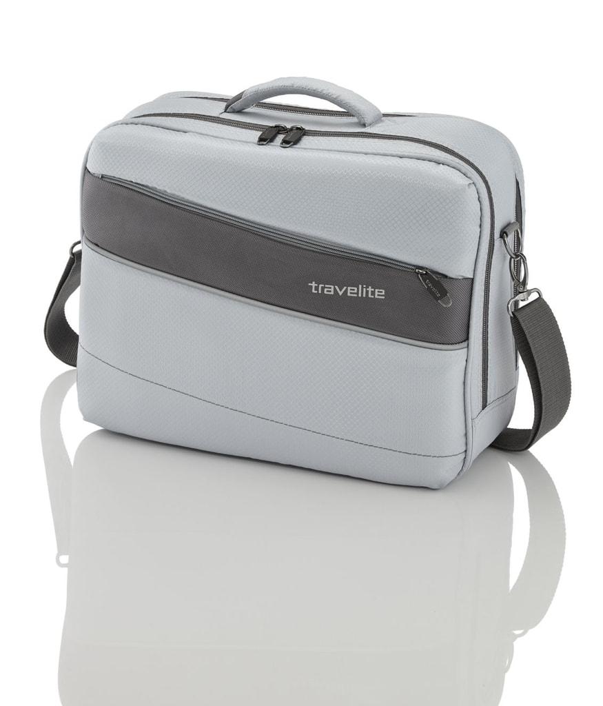 Travelite Palubní taška Kite Board Bag 89904-56 20 l stříbrná