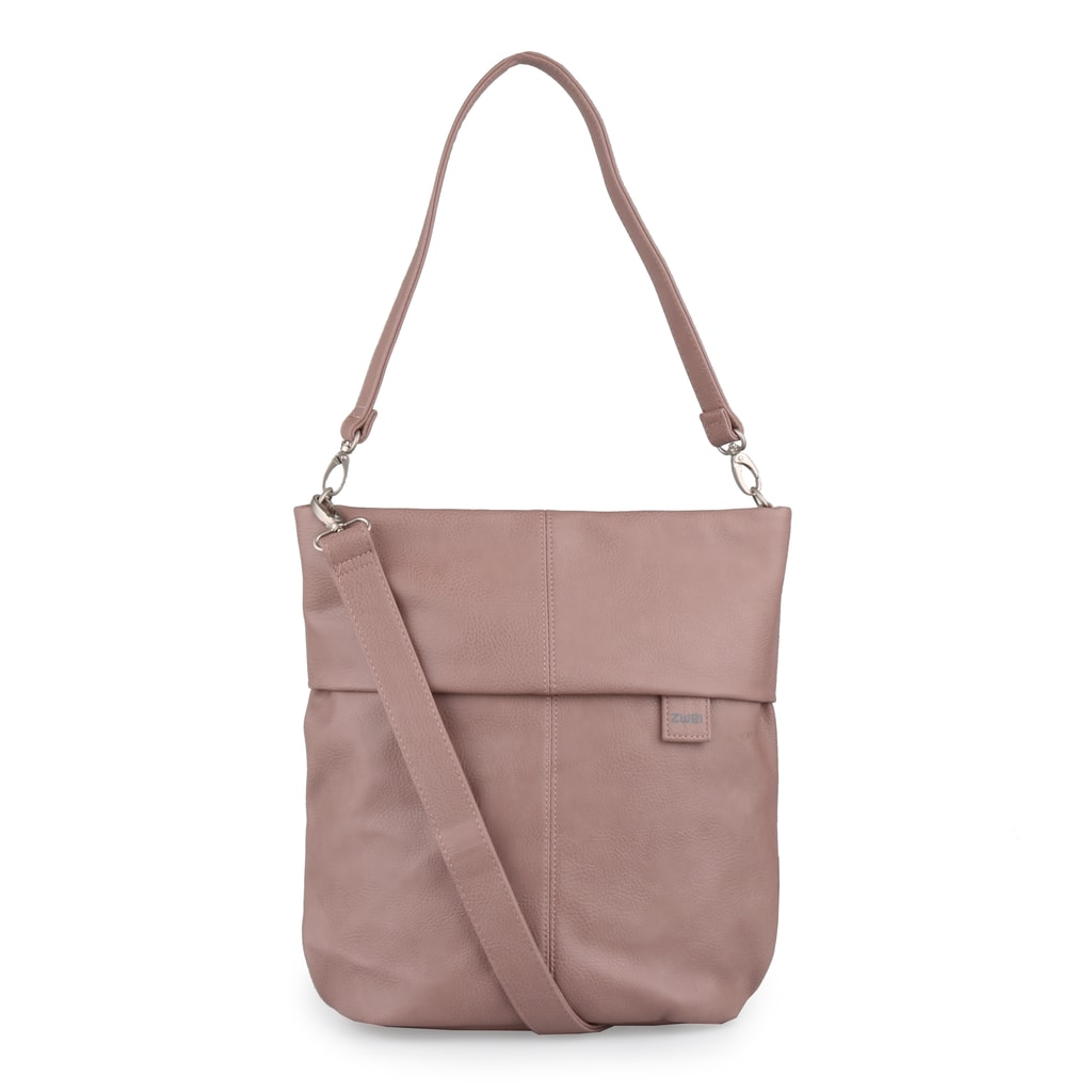 Zwei Dámská kabelka Mademoiselle M12 - taupe