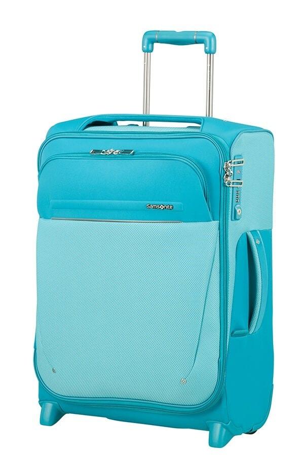 Samsonite Kabinový cestovní kufr B-Lite Icon 40 l - světle modrá
