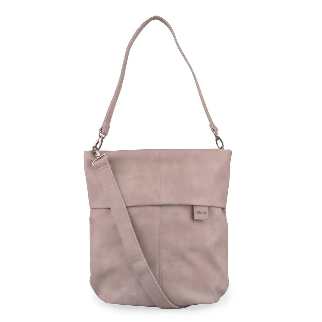 Zwei Dámská kabelka Mademoiselle M12 - krémová