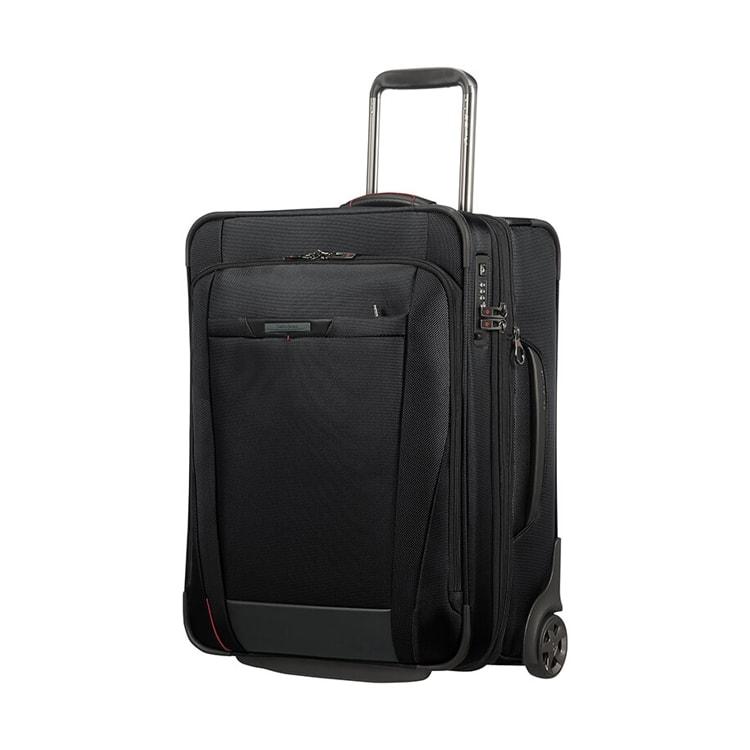 Samsonite Kabinový kufr PRO-DLX5 44,5/54 l - černá