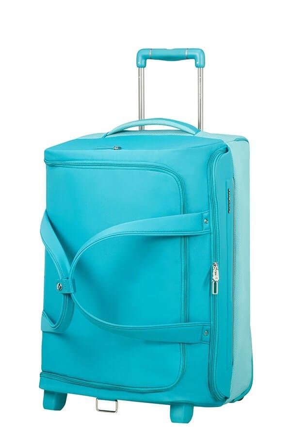 Samsonite Cestovní taška na kolečkách B-Lite Icon 65 l - světle modrá