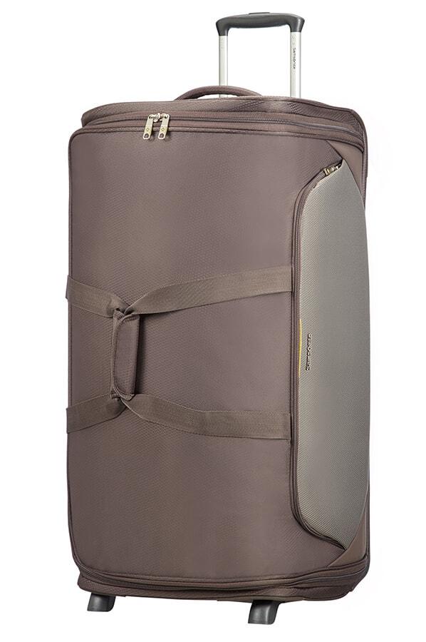 Samsonite Cestovní taška na kolečkách Dynamore 117,5 l - taupe