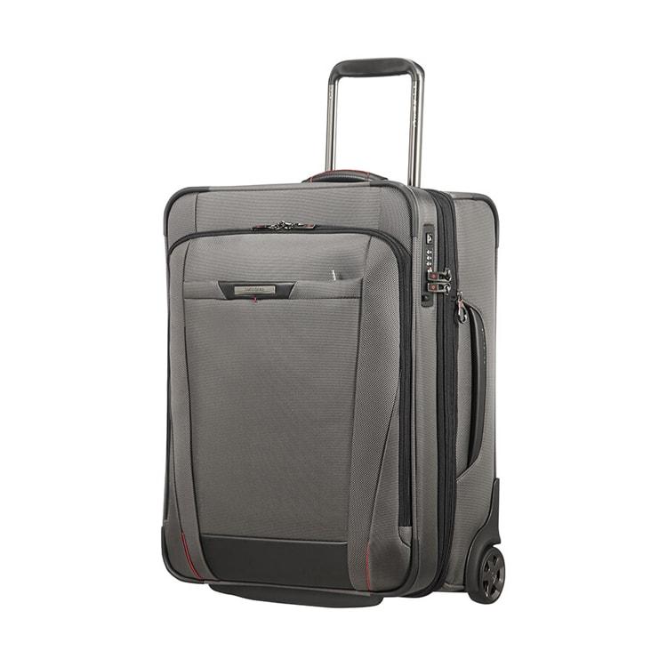 Samsonite Kabinový kufr PRO-DLX5 44,5/54 l - šedá