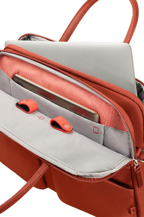 Dámska taška na notebook Lady Tech 43N 14.1