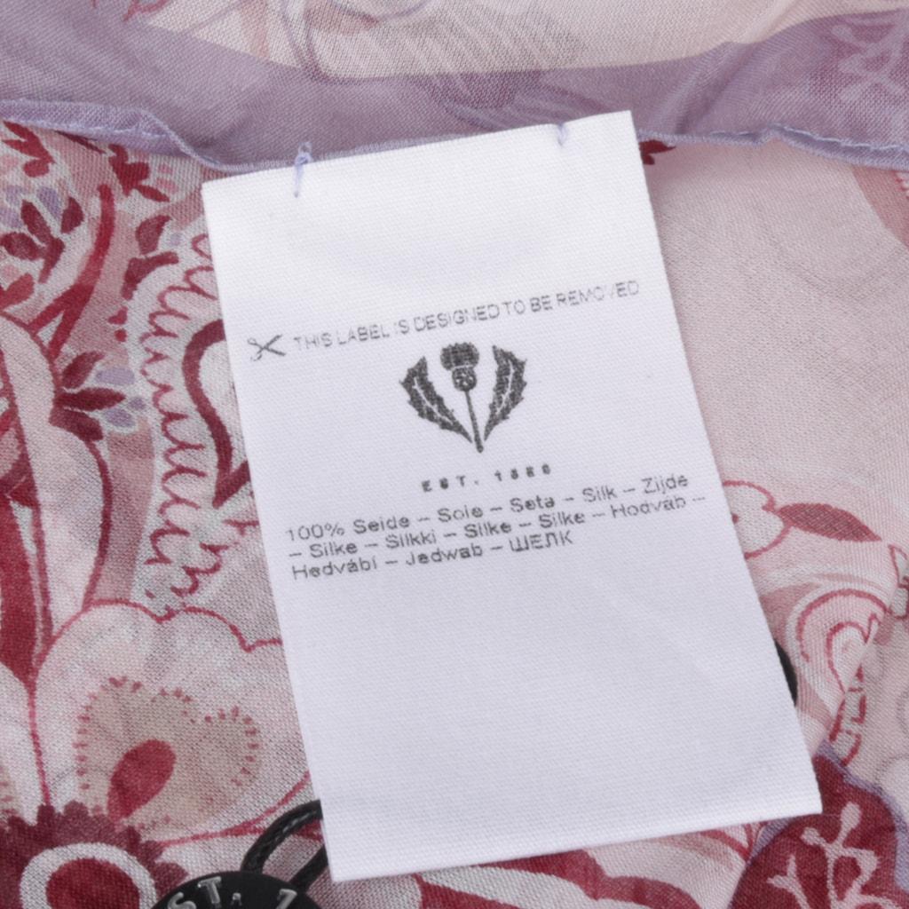 Dámský hedvábný čtvercový šátek 612170-380 - Fraas - Šátky a šály ... 068320f39f