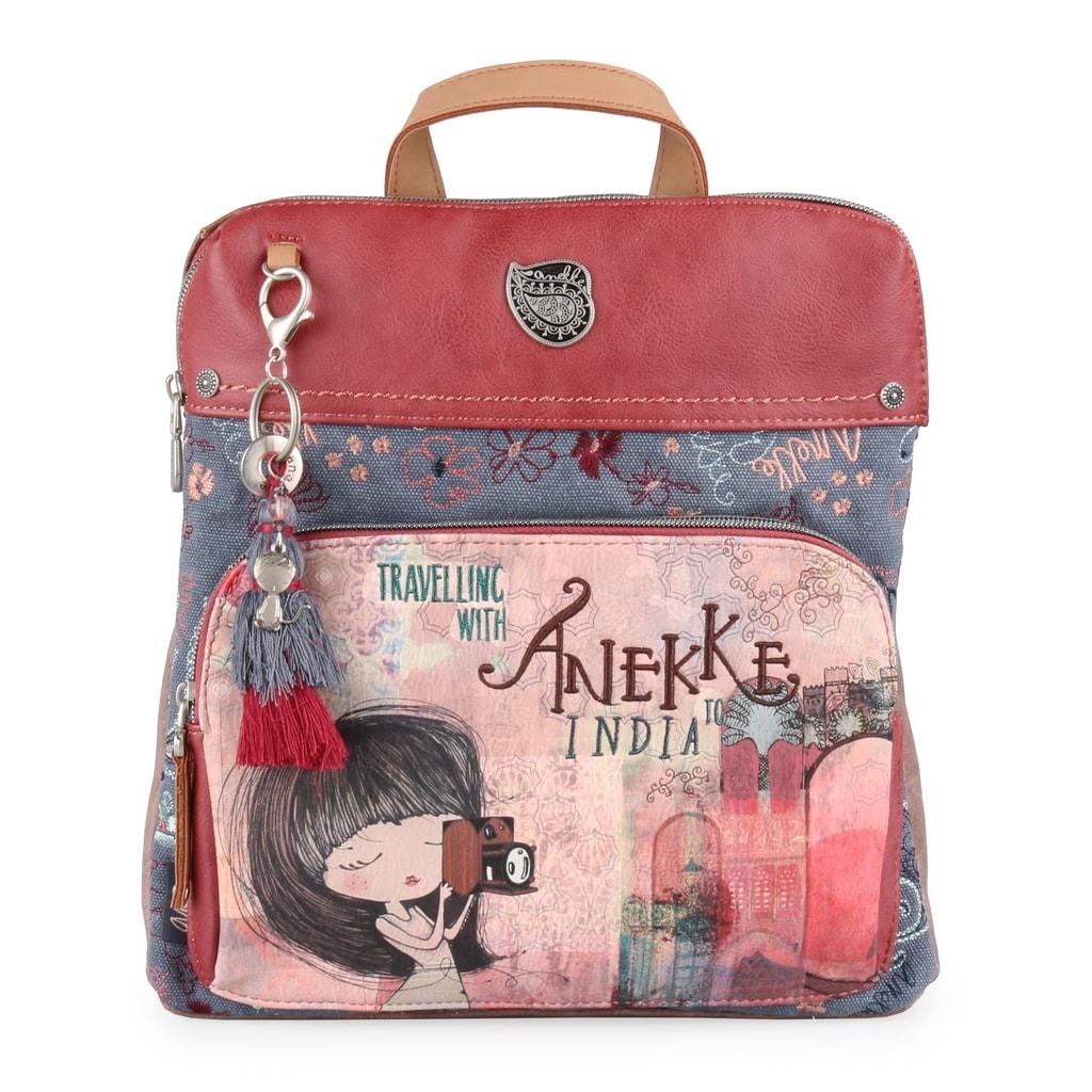 ba824c24d14 Stylový dámský batoh Anekke z kolekce India povznese váš outfit na novou  úroveň.