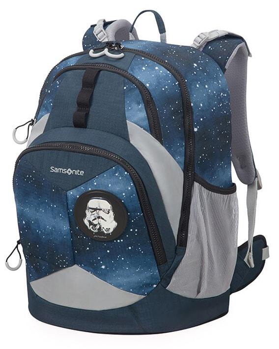 3b6ff7f4e2a Samsonite batoh Sam Ergofit Disney Star Wars L 39C 24 l Star Wars