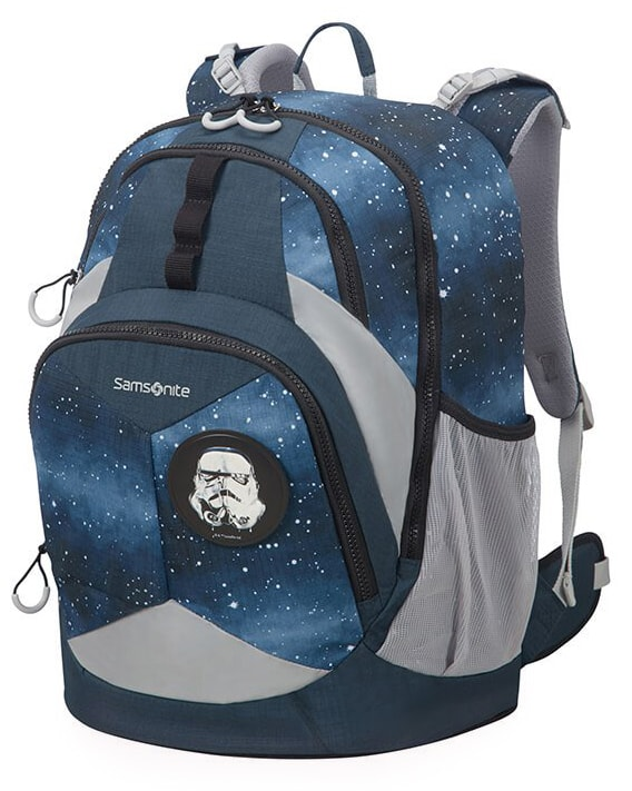 Samsonite batoh Sam Ergofit Disney Star Wars L 39C 24 l Star Wars e3b51e46c5