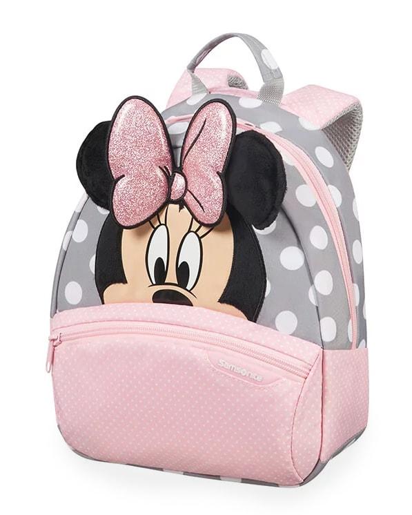 6fa0e2c4f29 Tento krásný dětský batoh pro děti od 3 do 6 let z kolekce Disney Ultimate  2.0 od značky Samsonite je inspirovaný světem Walta Disneyho.
