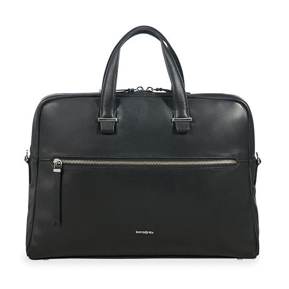 """Samsonite Dámská taška na notebook Highline II CE2-001 14.1"""" - černá CE2*001-09"""