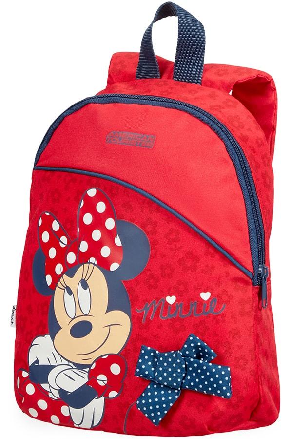 American Tourister Dětský batoh New Wonder Minnie Bow S+ 27C 16 l