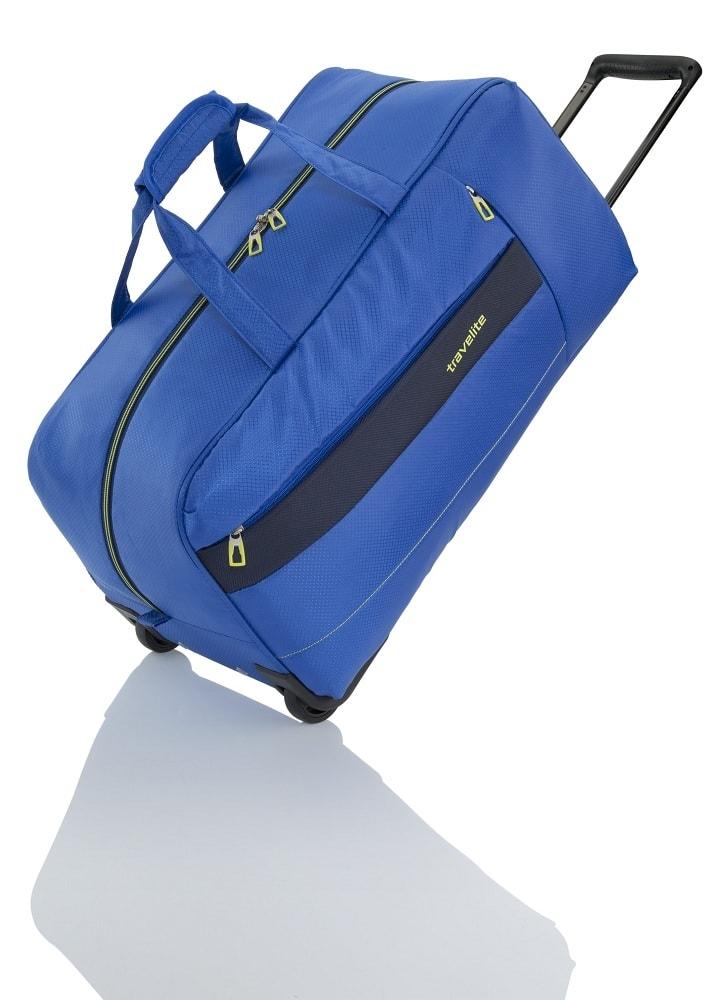 Travelite Cestovní taška Kite 2w Travel Bag 87101-21 68 l