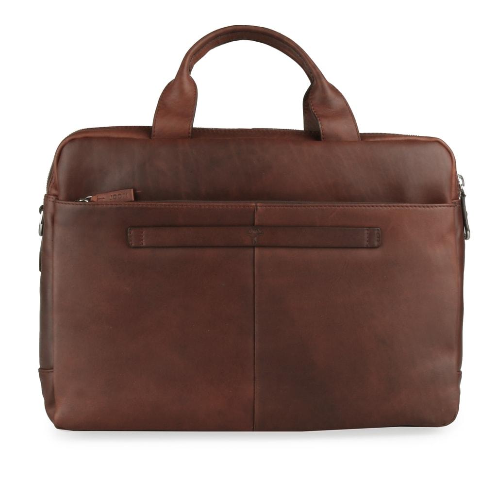 Pánská kožená taška přes rameno Loreto 4140003463 - JOOP! - Tašky do ... 968a660139