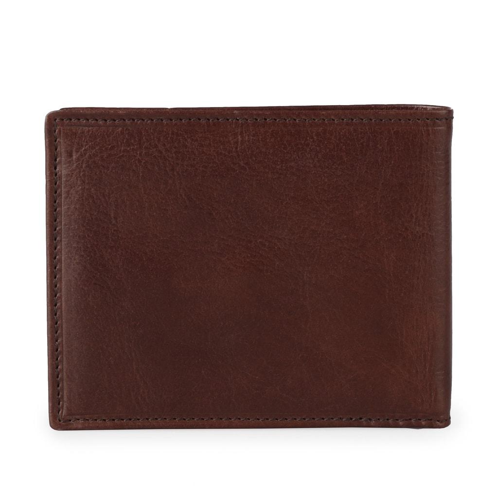 Peněženka je vyrobena z prvotřídní italské kůže. LUXUSNÍ PÁNSKÁ KOŽENÁ ... dbc2ee929d