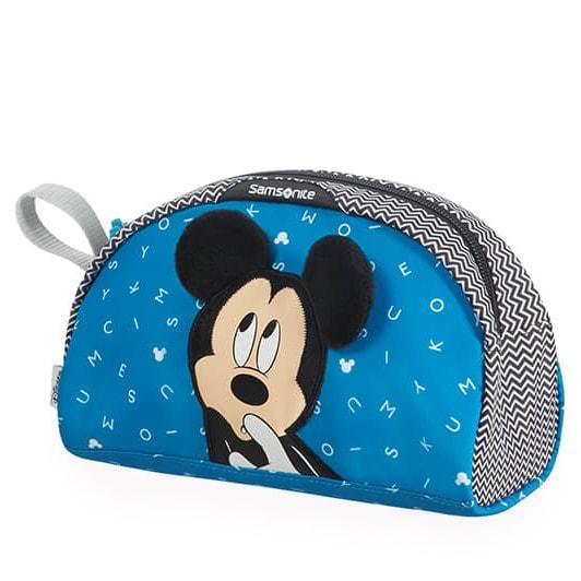 Samsonite Školní pouzdro Disney Ultimate 2.0 40C - Mickey letters