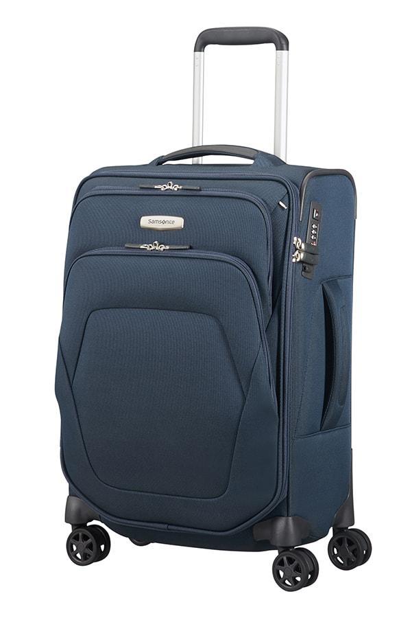 Samsonite Kabinový cestovní kufr Spark SNG 38 l - modrá