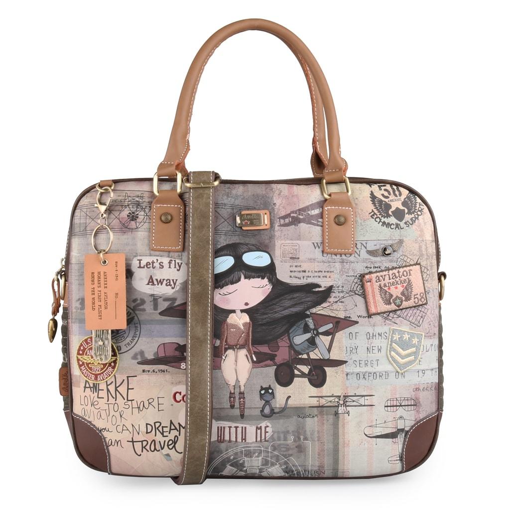 Anekke Dámská taška na notebook Aviator 27854-06