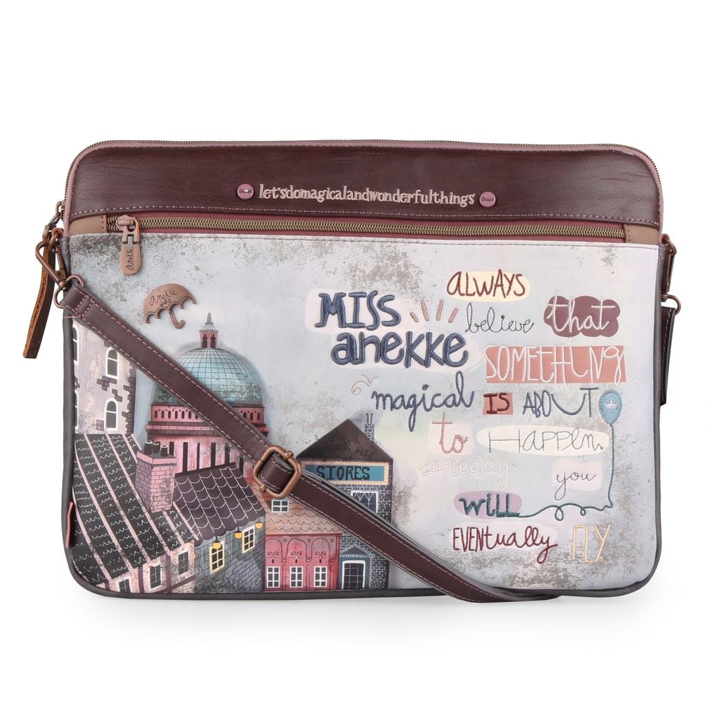 Anekke Dámská taška na notebook Miss Anekke 27847-20