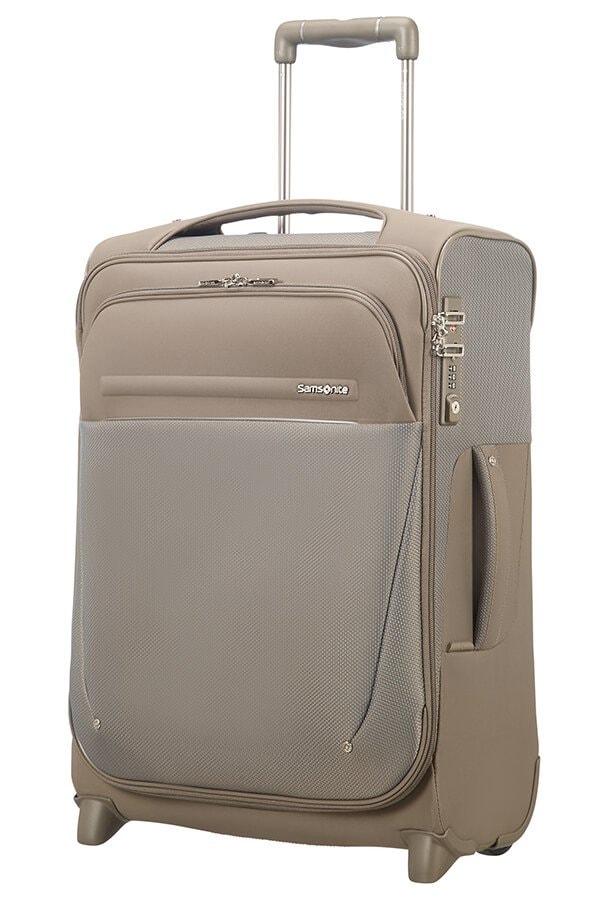 Samsonite Kabinový cestovní kufr B-Lite Icon 40 l - světle hnědá