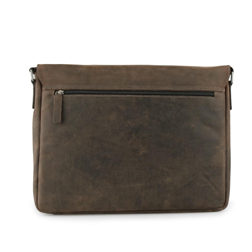 Pánská taška přes rameno Hunter 4010000189-702 - Strellson - Tašky ... c85d8e53f5