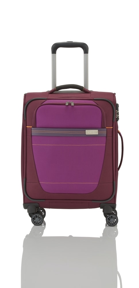 Travelite Kabinový kufr Meteor 4w S 89447-17 38 l
