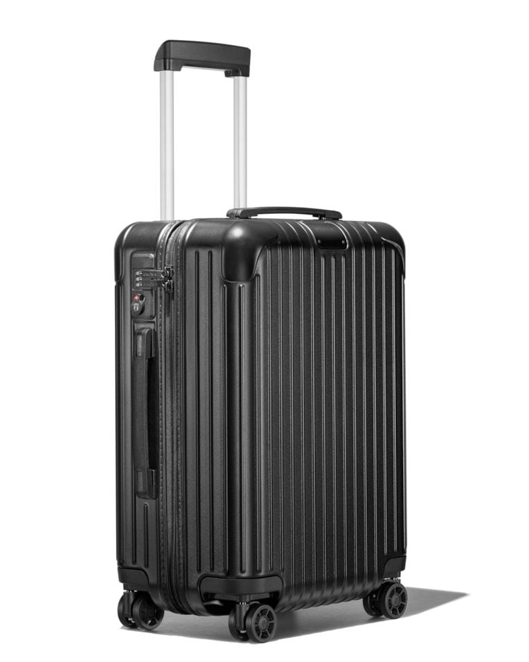 Rimowa Kabinový cestovní kufr Essential Cabin 36 l - matná černá