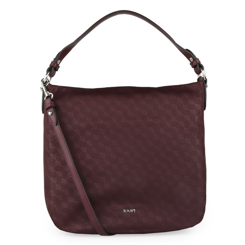 JOOP! Dámská kabelka přes rameno Cornflower Dina 4140003314 - tmavě vínová