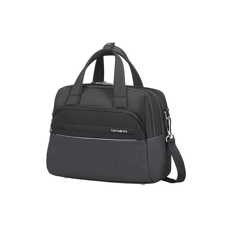 Samsonite Kosmetická taška B-Lite Icon 14 l - černá