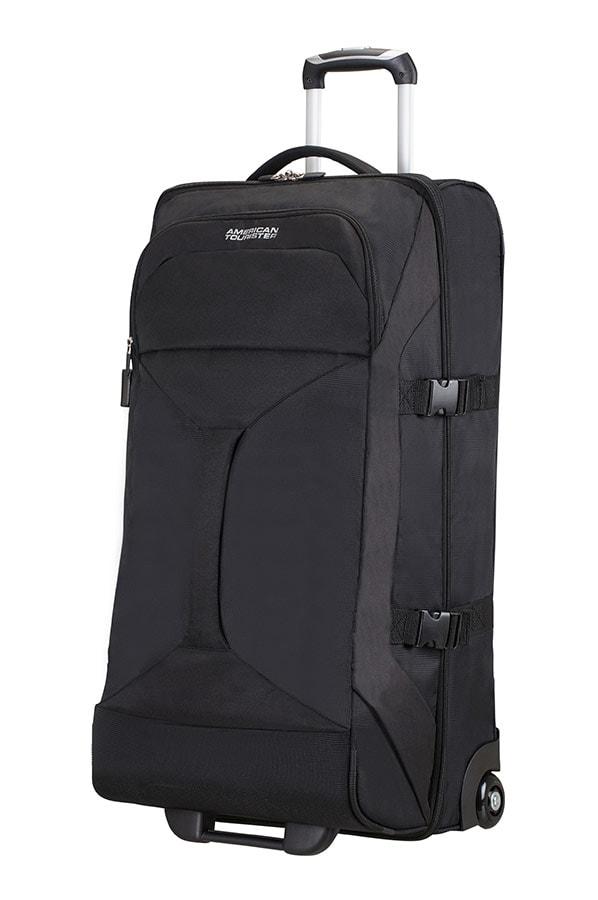 American Tourister Cestovní taška Road Quest 16G 88 l - černá