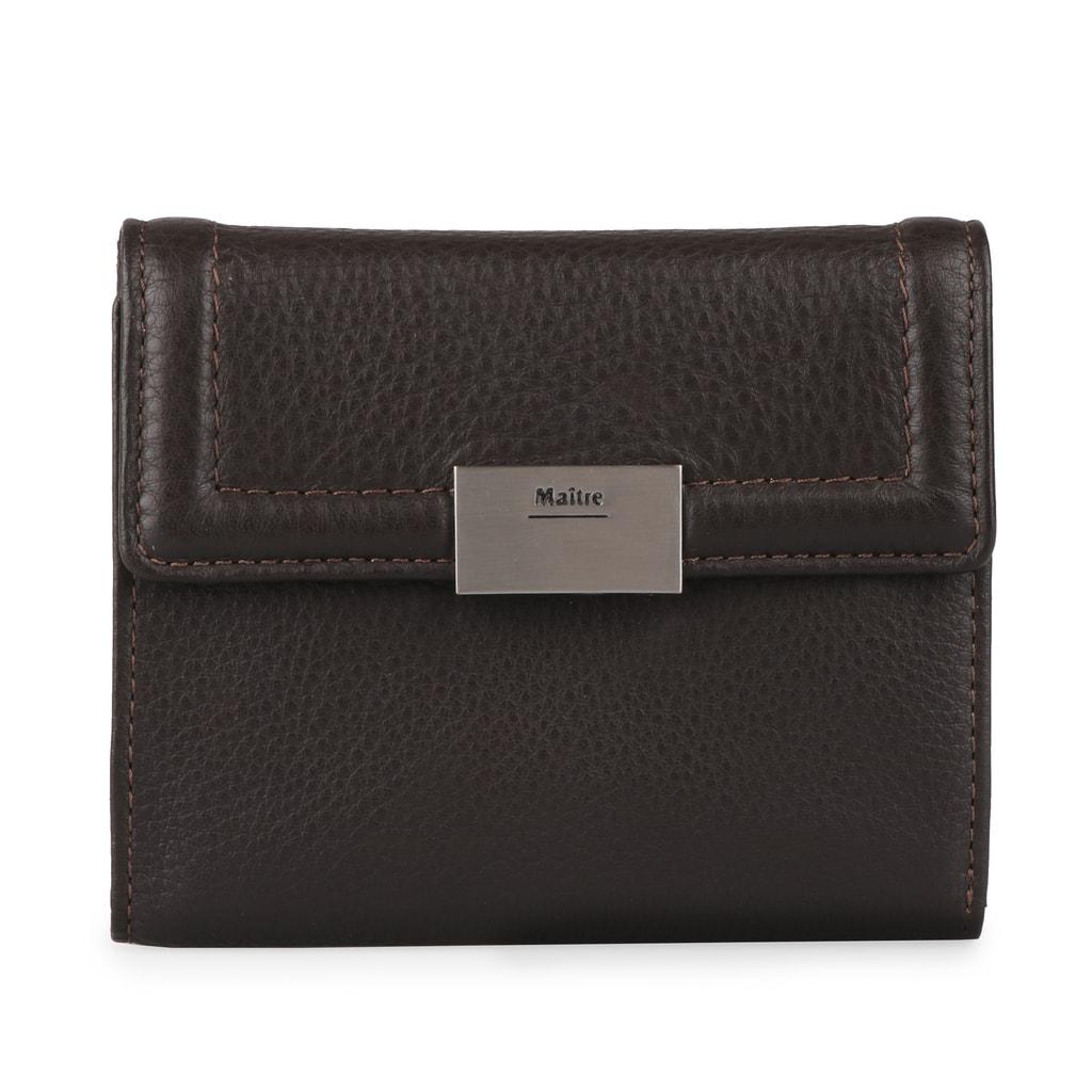 Maitre Dámská kožená peněženka 4060001255