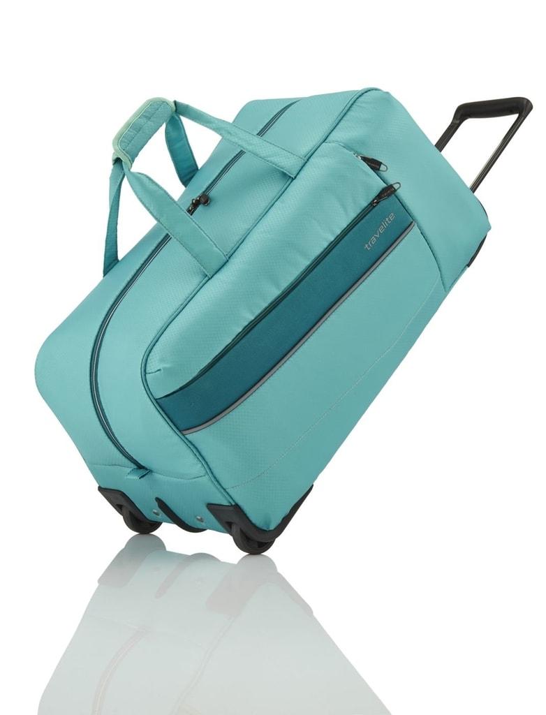 Travelite Cestovní taška Kite 2w Travel Bag 89901-25 69 l