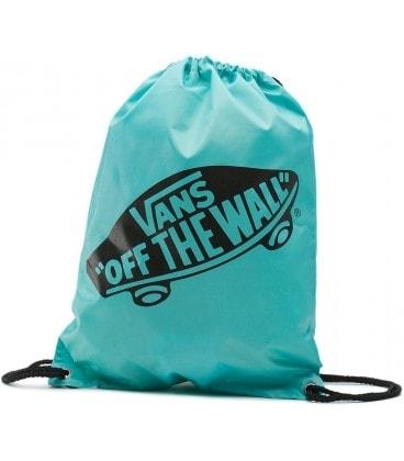 11d3b179a4 VANS Sportovní vak WM BENCHED BAG POOL BLUE 12 l
