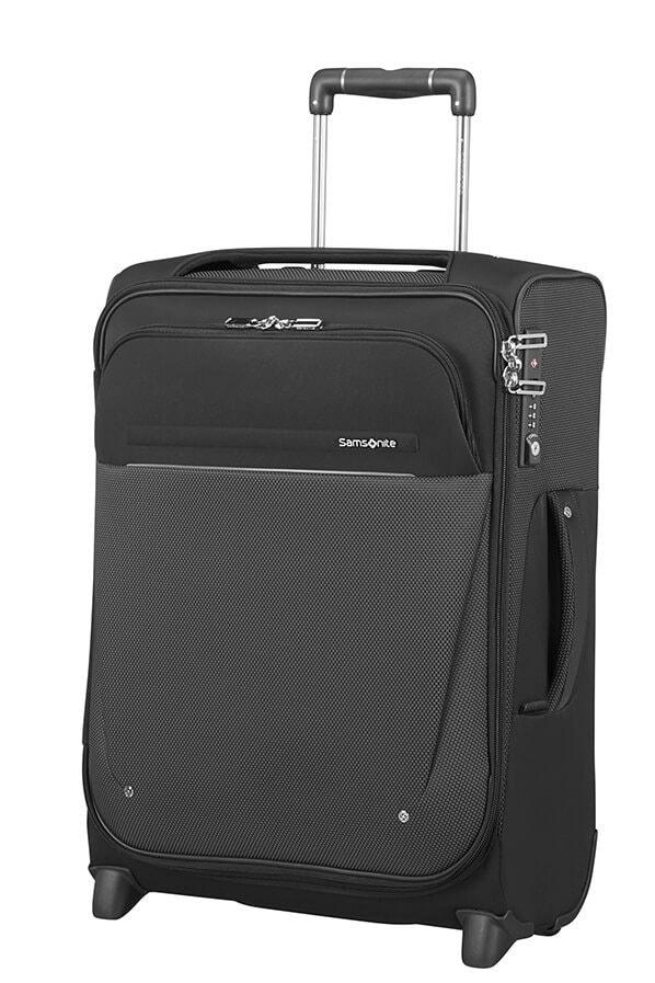 Samsonite Kabinový cestovní kufr B-Lite Icon 40 l - černá