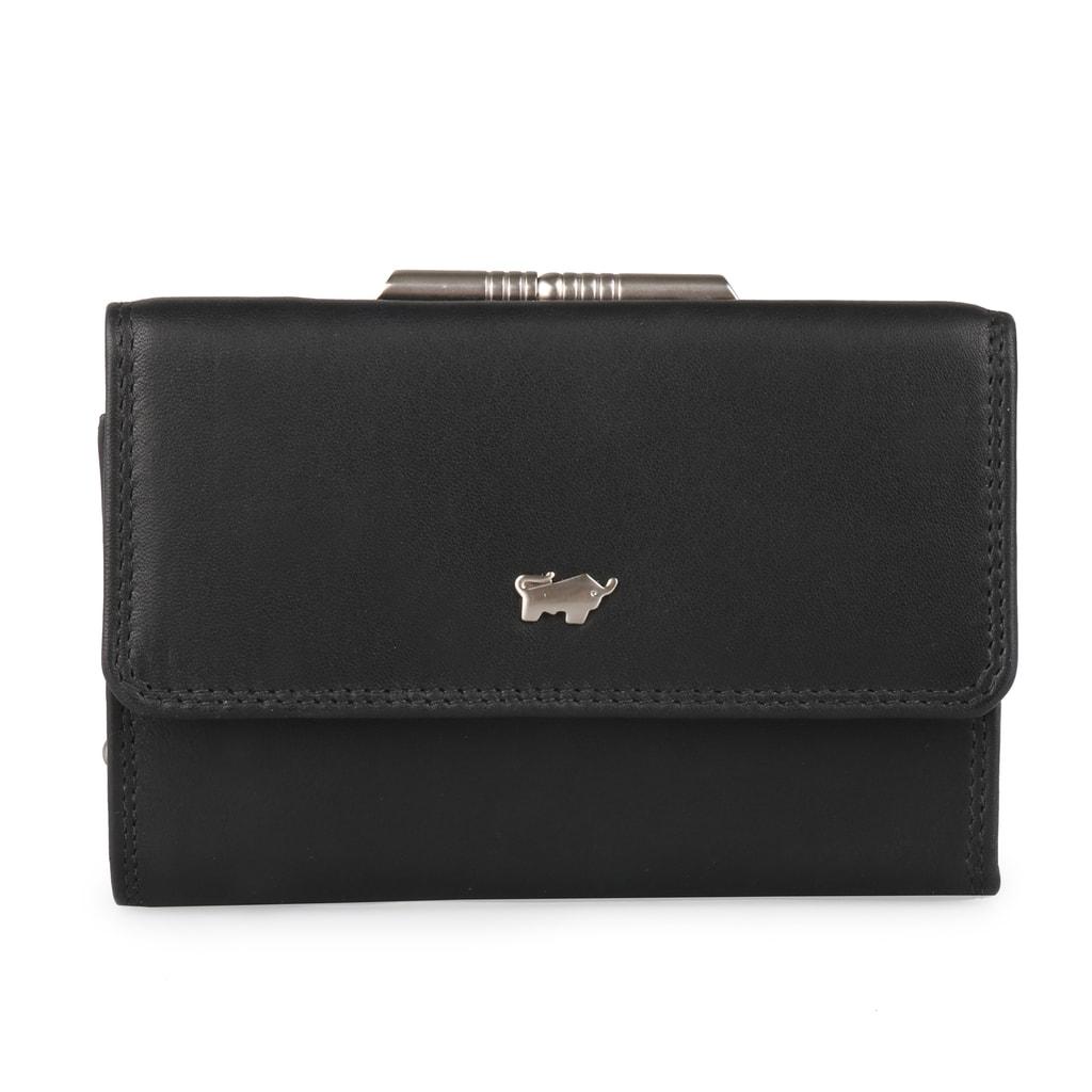 Braun Büffel Dámská kožená peněženka golf 92222-051