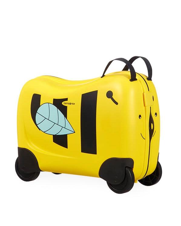 Samsonite Kabinový cestovní kufr Dream Rider CK8 25 l - Bee Betty